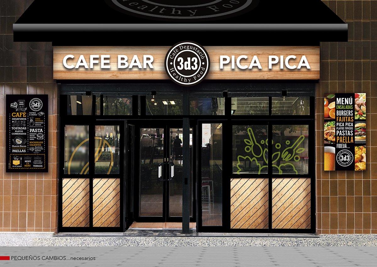 Reforma de locales comerciales Barcelona